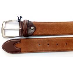 Cinturón Piel Mod. 2001