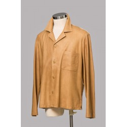 Camisa Nobuck Napado Mod. T4976
